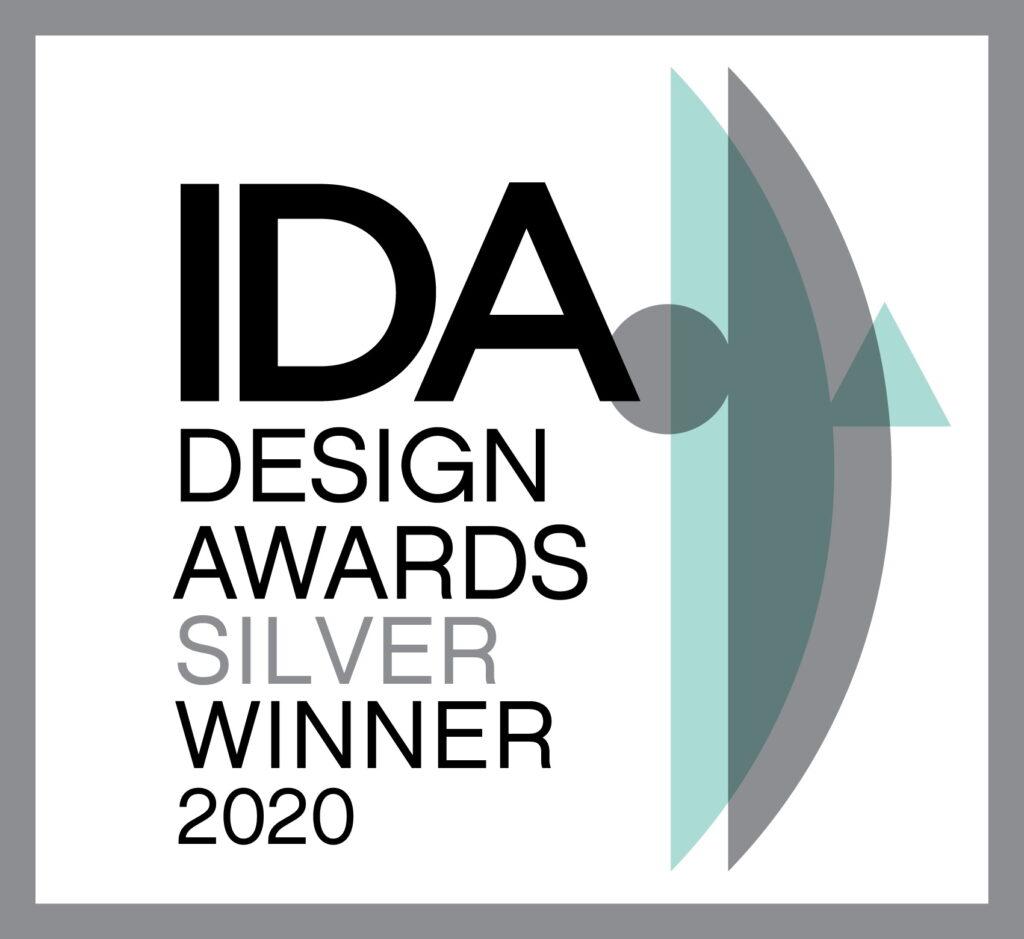 IDA Design Award Silver